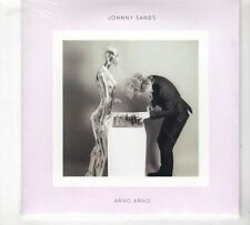 (GX552) Johnny Sands, Arno Arno - 2014 sealed DJ CD