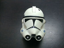 Sideshow 1/6 Scale STAR WARS Clone Trooper 041th Perfect EP2 Helmet