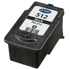 Canon PG512 High Capacity Black Ink Cartridge for Canon Pixma MP230