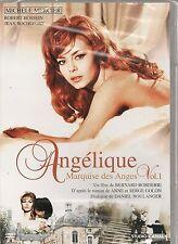 """DVD """"Angélique marquise des anges""""    Vol.1 NEUF SOUS BLISTER"""