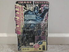 1995 WILDC.A.T.S Jim Lee's Image Universe pike (Gray Variant)