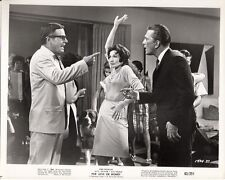 For Love or Money 8x10 Black & white movie photo #33