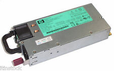 Hp 498152-001 438203 Hot Plug 1200 Watt Power Supply Proliant Dl360 Dl380 G6 G7