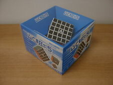Original, Verdes V-Cube 5x5x5 White - NIB / in old style blue box