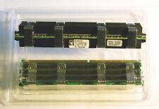 Kingston 4GB (2 x 2GB) 240-Pin DDR2 FB DIMM 800 (PC2 6400) Dual Channel Kit