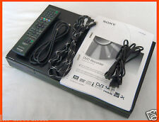SONY RDR-AT105   DVD/HDD-RECORDER *160 GB=455 STD* HDMI+USB+TIMESHIFT+PICTBRIDGE