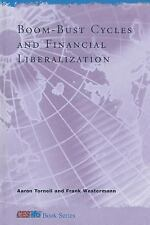 CESifo Book: Boom-Bust Cycles and Financial Liberalization by Frank...