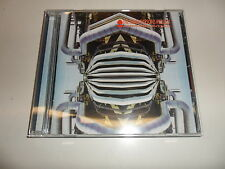 Cd   The Alan Parsons Project  ‎– Ammonia Avenue