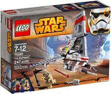 LEGO Star Wars - 75081 T-16 Skyhopper - Neu & OVP (Lagerschaden)