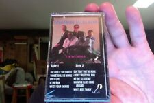 Legendary Blues Band- U B Da Judge- new/sealed cassette