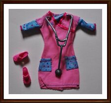 Beautiful  Barbie Clothes Set - Mattel - Fashionista, Fashion Avenue, Lot 1127