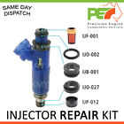 1x New * OEM QUALITY * Fuel Injector Repair Kit For Mitsubishi Pajero NL 3.5L