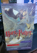 Harry Potter And The Prisoner Of Azkaban Complete Unabridged Cd's Audio Books