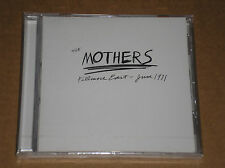 FRANK ZAPPA & THE MOTHERS - FILLMORE EAST, JUNE 1971 - CD SIGILLATO (SEALED)