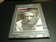 "DVD NEUF ""PICASSO EROTIQUE"" documentaire de Valerie MANUEL"