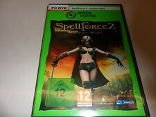 PC  Spellforce 2 Shadow Wars