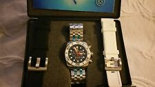 Deep Blue Sea Ram 500 Divers Watch