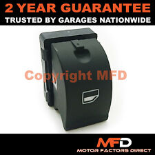 ELECTRIC POWER WINDOW CONTROL SWITCH BUTTON FOR AUDI R8 2007 ON REAR LEFT