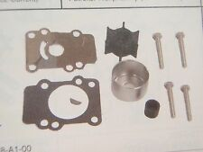 YAMAHA OUTBOARD WATER PUMP KIT 18-3148 FITS 682-W0078-A1-00 15HP 1984-1995