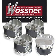 WOSSNER HI COMP FORGED PISTONS FOR ALFA ROMEO 145/146/166/155/GTV/SPIDER
