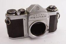 Asahi Pentax Spotmatic SV camera body (M42 mount)