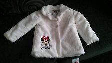 Minnie mouse manteau (disney baby) 24-36 mois (98cm)