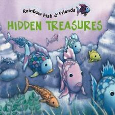 Rainbow Fish: Hidden Treasures by on Books by Pfister, Based