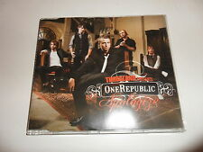 CD  Timbaland Feat.One Republic - Apologize