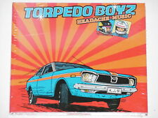 TORPEDO BOYS -Headache Music- CD  NEU