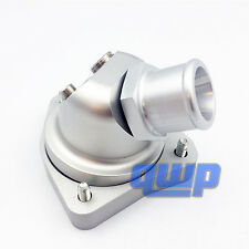 New Honda K20 K24 Tuning Performance Swivel Neck Thermostat Housing Alumium