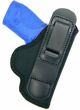"TUCK~TUCKABLE IN THE PANTS IWB CONCEALMENT HOLSTER for TAURUS 24/7 PRO 3.5"" G2"