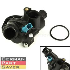 NEW Coolant Thermostat Housing Assembly fit 02-06 Audi A4 1.8L 06B121111K
