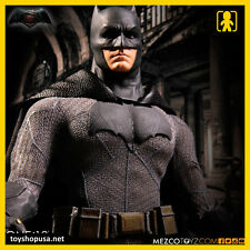 Batman v Superman Dawn of Justice: Batman One:12 Collective - Mezco