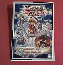 Upper Deck-YU-GI-OH GX serie 3 - 1 x album-Album vuoto TOP RAR