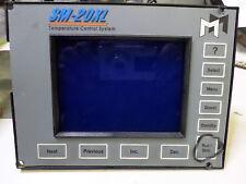 MOLD MASTERS - SM20-XL LCD and Dashboard  - Pt No SM20LCDDISPLY -