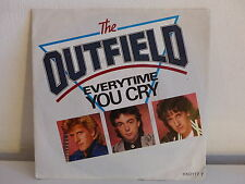 THE OUTFIELD Everytime you cry 650117 7