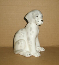 Dog Figurine German Shorthaired Pointer pup/Lomonosov