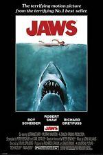 Jaws (One Sheet) MAXI POSTER 61cm x 91.5cm  PP33678