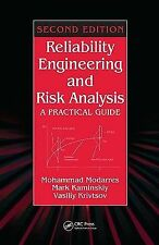 Reliability Engineering & Risk Analysis 2nd Edition Int'l Edition