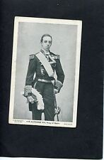C1910 Photo Postcard H.M. Alphonse XIII, King Of Spain (1886 to 1931)