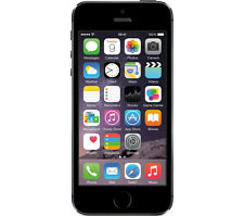 NEW in BOX APPLE iPhone 5s 32GB SPACE GRAY FACTORY UNLOCKED SMARTPHONE