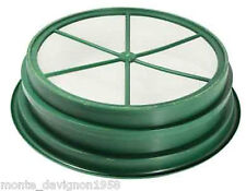 "1/30"" CLASSIFIER SIFTING PAN  FOR YOUR GOLD PAN PANNING"