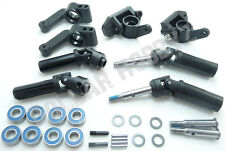 Traxxas Bandit VXL DRIVE SHAFTS / Rear Axles / Spindles / Bearings/ Half Shaft