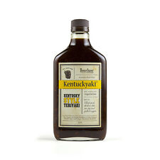 Bourbon Barrel Kentuckyaki (Kentucky Style Teriyaki Sauce)