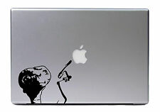 "Apple MacBook Air Pro 13"" E.T. ET Alien Alien Adhesivo Forro Decal 475"