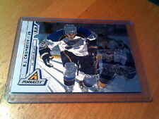 2010-11  Pinnacle Rink Collection #33 b.j. crombeen