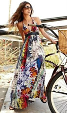 BRAND NEW FIRETRAP SUMMER MULTI MAXI DRESS COMPLETELY SOLD OUT XLarge 14-16 £95