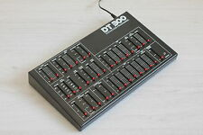 Dtronics DT-300 programmer for Roland Alpha Juno and MKS-50 pg-300 mode machines