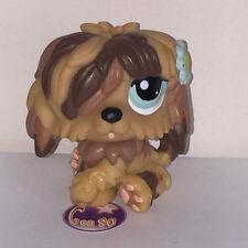 Littlest PetShop Chien BOBTAIL 1077 DOG Pet Shop H41
