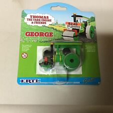 Thomas the tank engine & friends ertl George MOC free shipping